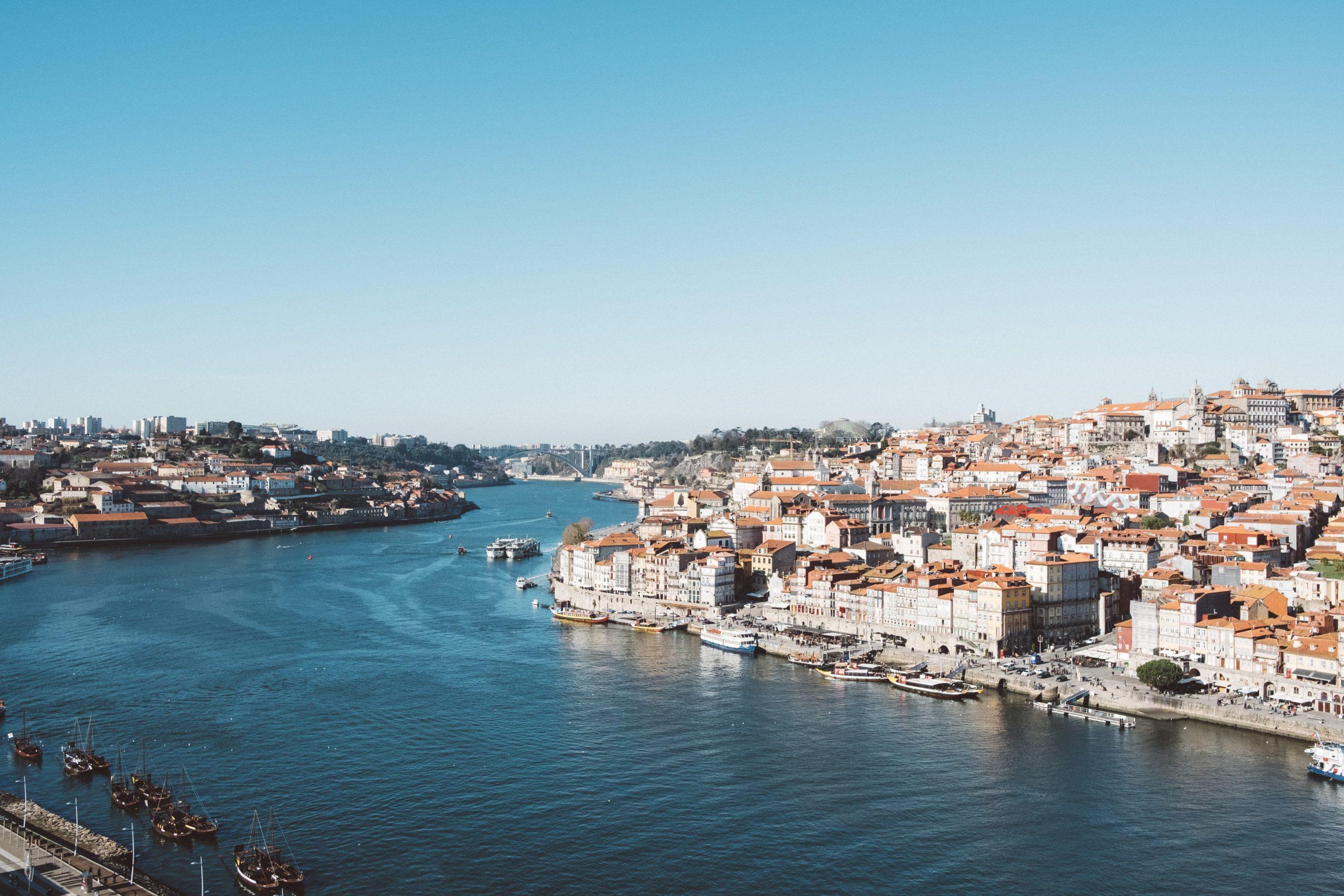 Florerende vastgoedmarkt in Portugal maakt investeringen nu interessant!