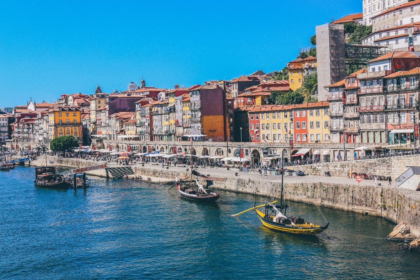 Portugal, het nieuwe paradijs voor vastgoed