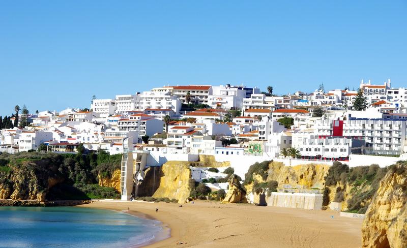 Investeren in het paradijselijke Portugal