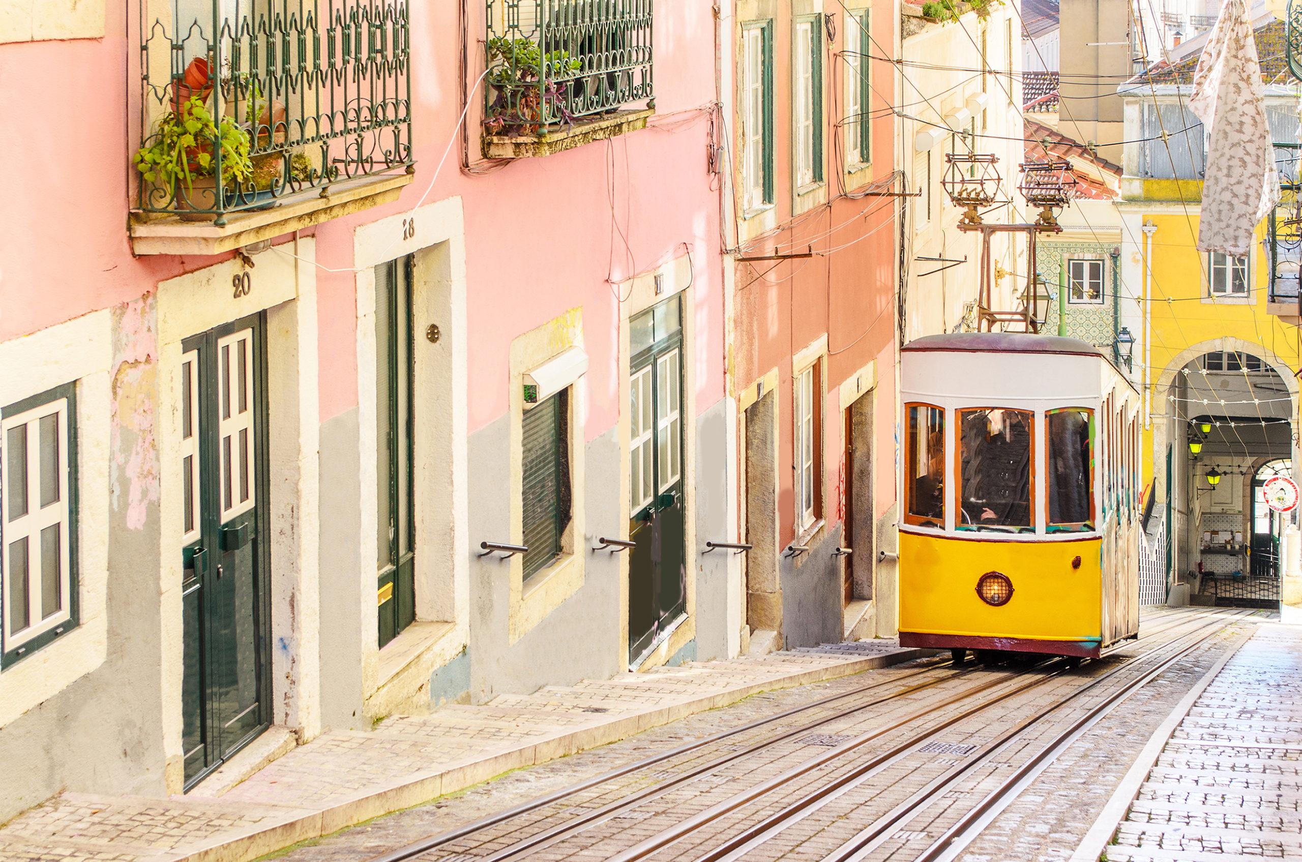 Huizen te koop in Portugal
