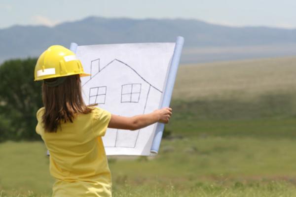 Wat beïnvloedt de prijs van een projectgrond?