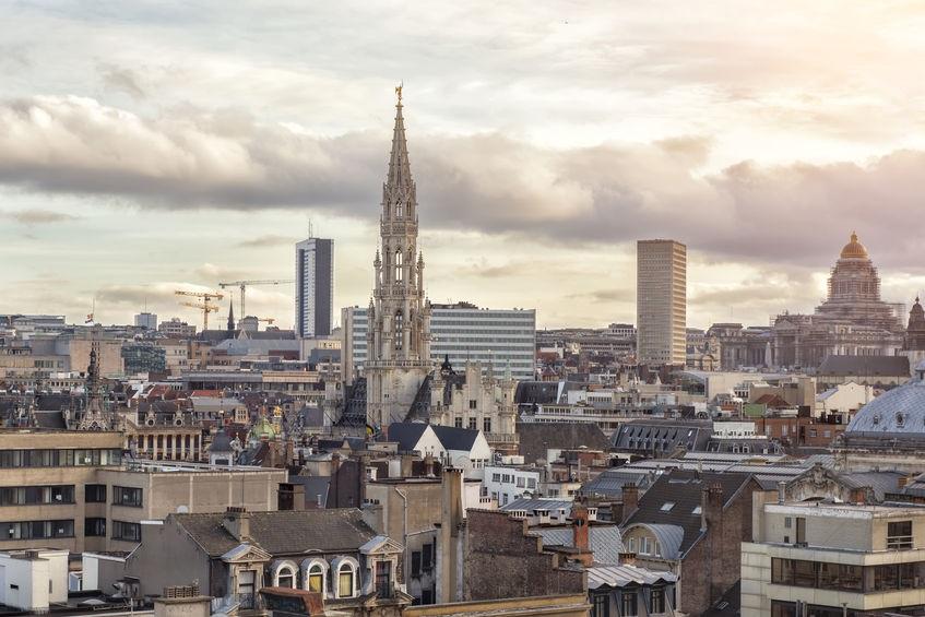 6 goede redenen om te investeren in Brussel