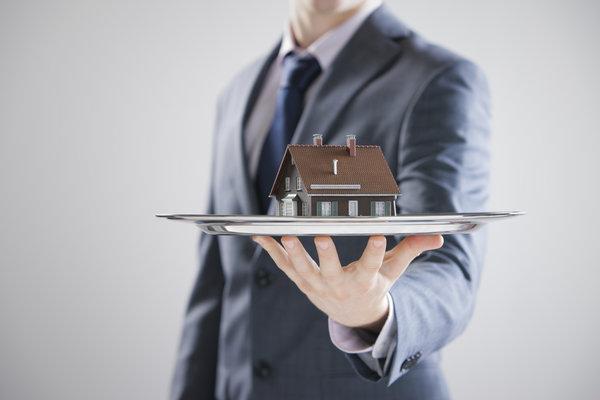 Investeren in vastgoed: hoe begint u eraan?