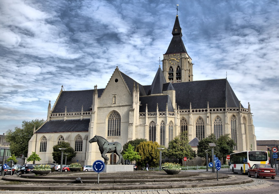 De Rand rond Brussel: interessant voor vastgoed